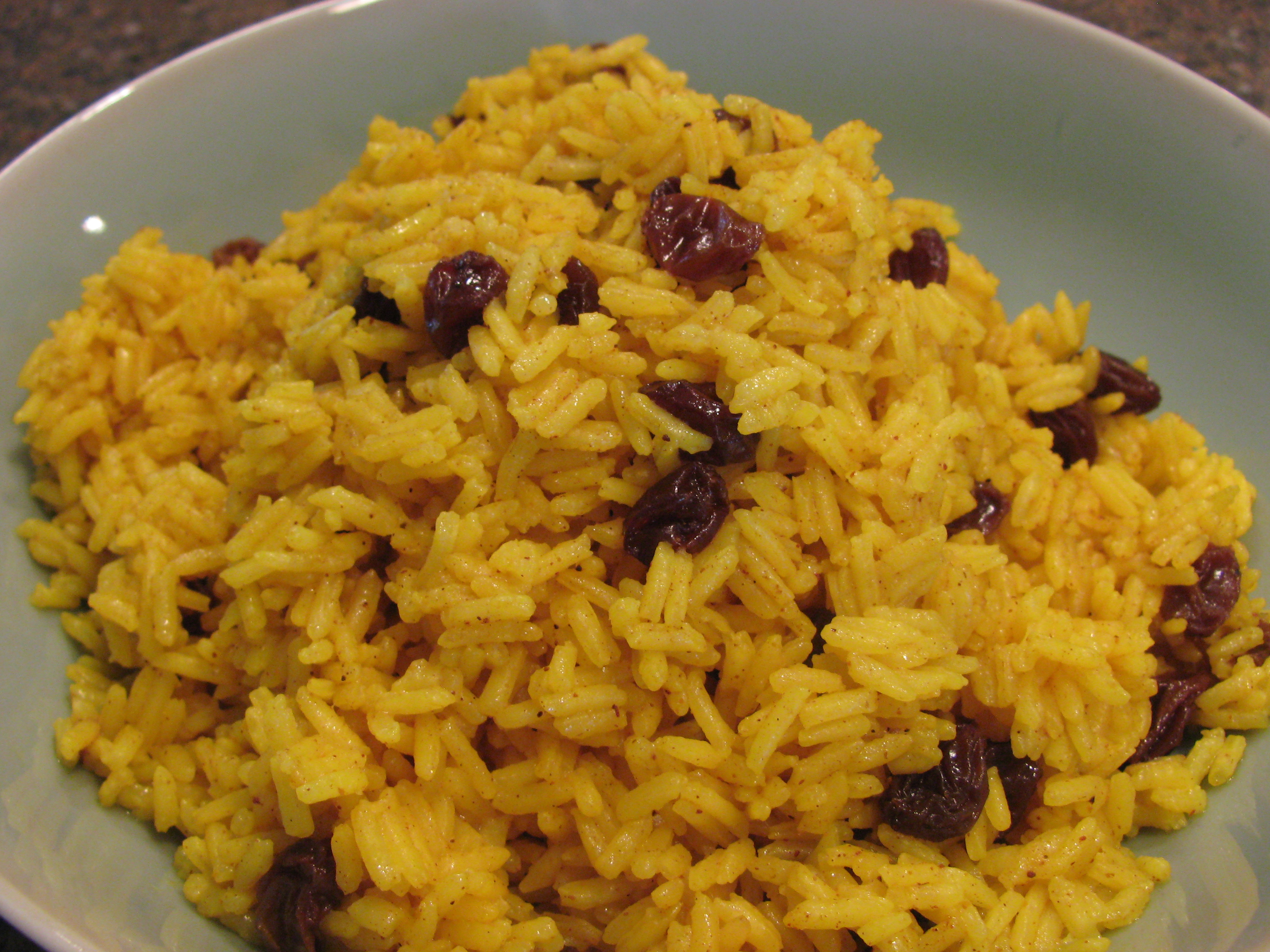 Coconut Rice 007